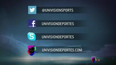 Univision Deportes Fútbol Club