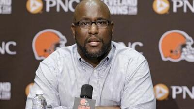 Ray Farmer negó que los Browns intentaran cambiar a Johnny Manziel a los Eagles