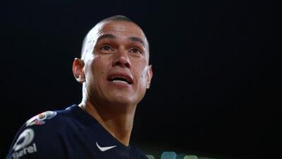 Darío Verón se convirtió en nuevo jugador del Olimpia