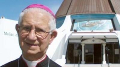 Miami celebrará el aniversario de la ordenación de Agustín Román en la Casa Bacardí