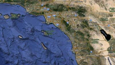 Mapa de incendios en California: descubre si estás cerca de una zona de evacuación