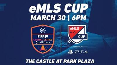 No esperes más: la eMLS Cup 2019 se disputa este sábado en la ciudad de Boston