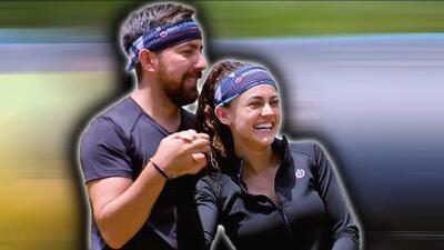 Jessica y Adrián son 'Inseparables' e invencibles: una nueva competencia los llevó hasta la cima