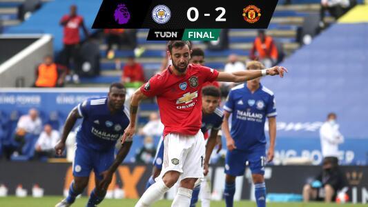 Manchester United y Chelsea avanzan a la Champions League