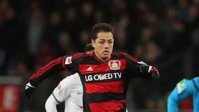 En Villarreal hablan bien del Bayer Leverkusen y 'Chicharito' Hernández