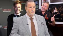 Raúl cree que por su gran parecido con William Levy, ahora Ricardo Montaner lo busca para un dueto