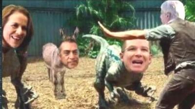 Estos son los memes que surgieron tras el debate presidencial en México