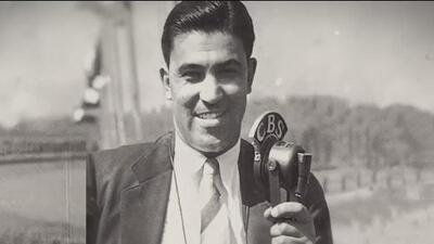Joe Hernández, el mexicano que con su voz rompió esquemas e hizo vibrar a millones narrando hechos deportivos