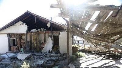 Científicos advierten que existe 11% de posibilidades de que ocurra otro gran terremoto en el sur de California