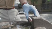 Pactan un acuerdo en Newark para intentar eliminar el plomo de las tuberías