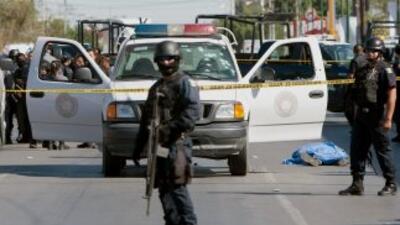 La violencia creció en 2010 en América Latina y se hizo más cruel y ritual