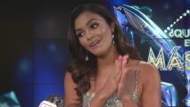 """Kiara Liz se une a la familia de Univision Puerto Rico como conductora de """"¿Quién es la máscara?"""""""