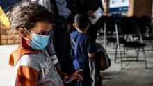 Gobierno Biden amplía el Programa de Menores Centroamericanos que permite el ingreso de niños a EEUU de manera legal