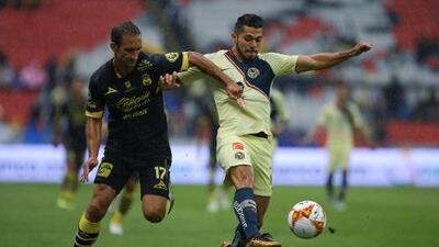 Cómo ver Morelia  vs. América en vivo, por la Liga MX 1 Marzo 2019