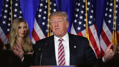 Trump, el juez y el racismo