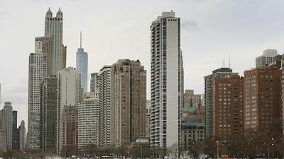 Tras el paso de fuertes tormentas, Chicago tendrá una mañana de martes con condiciones secas