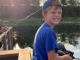 """""""Dio su vida por salvarla"""": un niño de 10 años murió al rescatar a su hermana de morir ahogada"""