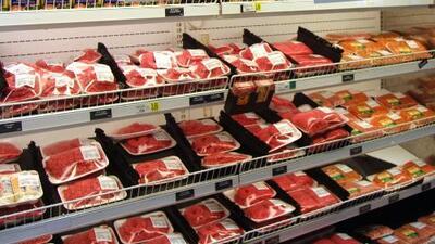Retiran más de 62,000 libras de carne de res que podría estar contaminada con la bacteria E. coli