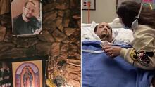Desconectan a Andrés Banda tras meses de lucha para mantenerlo con vida en el Hospital Loma Linda