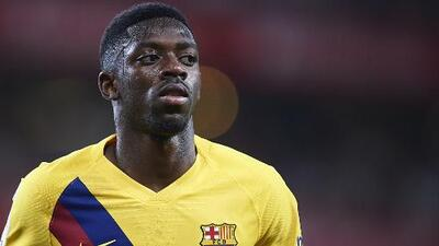 Fin de la discusión: Ousmane Dembélé se queda en Barcelona