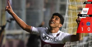 Saprissa tomó ventaja en la Final de la Concacaf League
