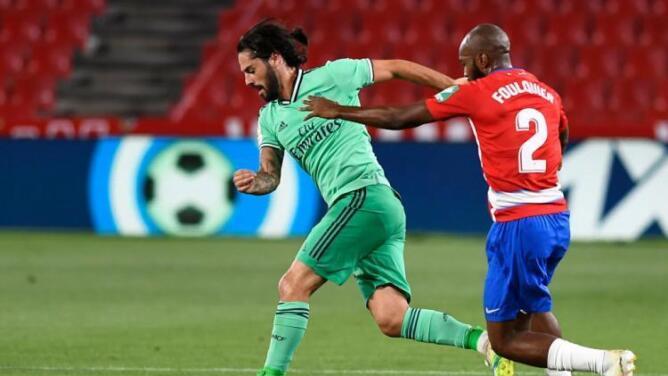 El agente de Isco confirma que el jugador no quiere seguir en Real Madrid