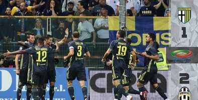 Juventus mantiene paso perfecto pese a sequía goleadora de Cristiano