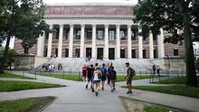 ¿Por qué cada vez menos alumnos extranjeros vienen a estudiar a EEUU?
