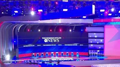 """""""Texas es muy importante, es un campo de batalla"""": ultiman detalles del tercer debate demócrata en Houston"""