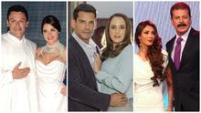 Parejas románticas de telenovela que no lograron conquistar al público