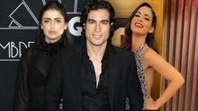 Aseguran que Danilo Carrera ya olvidó a Michelle Renaud y sale con la ecuatoriana Valeria Gutiérrez