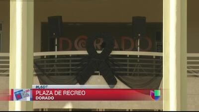 Dorado despide a la familia muerta en accidente provocado por ataque a tiros