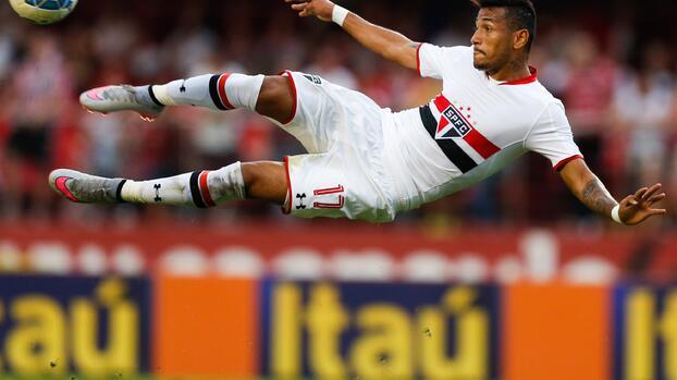 Sao Paulo vence al Sport y ya es cuarto en Brasil