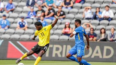 Jamaica vs. Panamá en vivo: horario y como ver el partido Copa Oro 2019