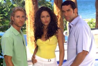13 años después así luce el elenco de 'Rubí'