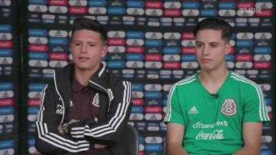 El camino al éxito de los hermanos Jonathan y Adrián González