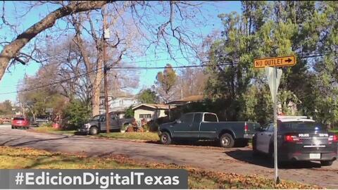 Autoridades de Austin investigan el hallazgo de un cadáver al interior de una lancha