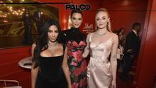 Kendall Jenner y los íconos de la moda más recientes