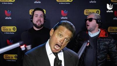 Trap News: JLo de stripper y Luis Miguel dando microfonazos, mientras Anuel y Karol G siguen enchulados a otro nivel