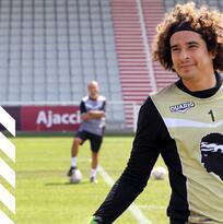 La Ligue 1 considera a Guillermo Ochoa una leyenda