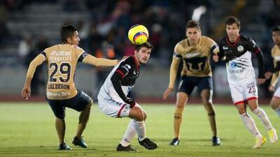 Así quedaron los nueve grupos de la Copa MX tras los resultados de la segunda jornada