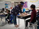 Las escuelas de Filadelfia darán la bienvenida a más estudiantes de primaria y esto debes saber