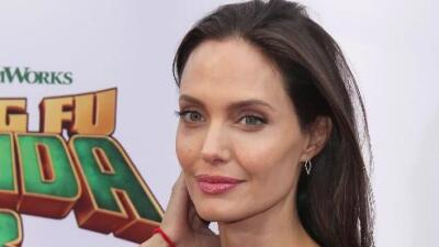 Angelina Jolie no dictará clases en Georgetown University
