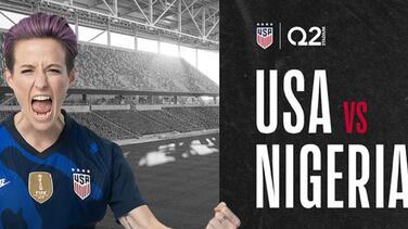 USWNT inaugurará el Q2 Stadium, la casa del Austin FC de MLS