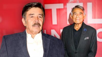 """""""Hay que tener fe"""": Jorge Ortiz de Pinedo confía en que Héctor Suárez logrará vencer el cáncer"""