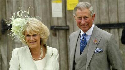 ¿Y si Diana fue 'la otra'? El incomprendido romance de Camilla y Carlos como nunca te lo han contado
