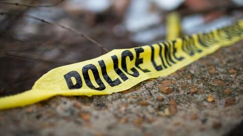 Un sospechoso muerto y un policía herido durante una acción policial en el área de Wilmington
