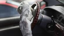 No paran las denuncias por robo de bolsas de aire de vehículos en la ciudad de Nueva York