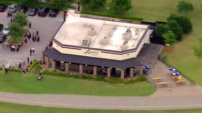 Reportan la muerte de sospechoso de iniciar un tiroteo dentro de un restaurante de Oklahoma City
