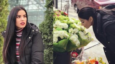 """""""Todas esas lágrimas caídas no fueron en vano"""": El duro camino de Vanessa De Roide para quedar embarazada"""